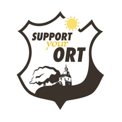 Support your Ort